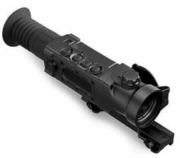Pulsar Trail XP50 Thermal Imaging Scope Night Vision Hog Coy