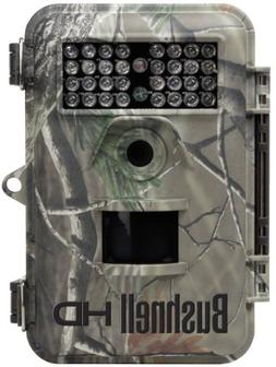 BUSHNELL 8MP TROPHY CAM HD REALTREE ALL PURPOSE with free Pu