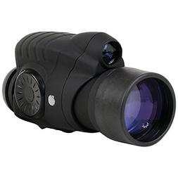 Sightmark Twilight 5 x 50 Digital Night Vision Monocular