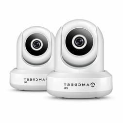 Amcrest UltraHD 2K 3MP/2304TVL WiFi Video Security IP Camera