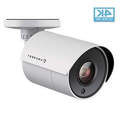 Amcrest UltraHD 4K Bullet Outdoor Security Camera, 4K , 100f