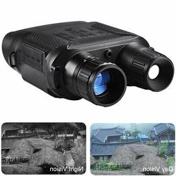 Infrared Hunting TFT LCD Binoculars Outdoor HD Digital Camco