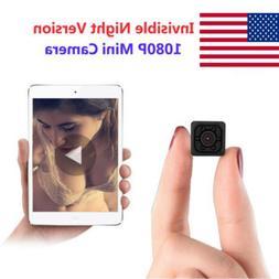 US SQ11 Spy Hidden DV DVR Camera Full HD 1080P Mini Car Dash