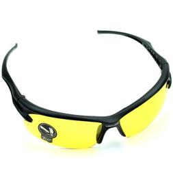 GaoCold Hot Sports UV400 HD Night Vision Cycling Riding Driv