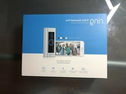 Ring Video Doorbell Pro BRAND NEW Factory Sealed WiFi Home S