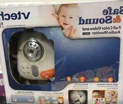 VTech VM321 Video Baby Monitor with Automatic Infrared Night