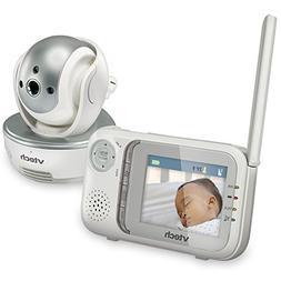 VTech VM333 Safe & Sound Video Baby Monitor with Night Visio