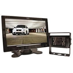 "Boyo Vtc307m 7"" Digital Tft/lcd Monitor With Heavy-duty Brac"