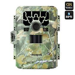 Bestguarder HD Waterproof IP66 Infrared Night Vision Game &