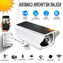 Waterproof WIFI IP Camera Night Vision Cam Outdoor 2MP Wirel