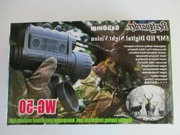 Bestguarder WG-50 6x50mm Digital Night Vision Infrared IR Mo
