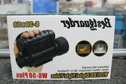 Bestguarder WG-50 Plus 6-30x50 Wi-fi HD Digital Night Vision