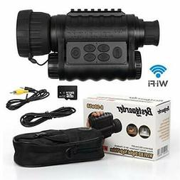 wg 50plus 6x50mm wifi digital night vision
