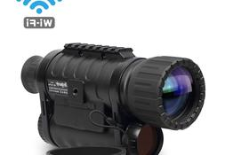 wifi night vision monocular