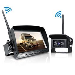 wireless backup kit