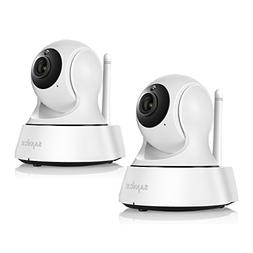 SANNCE Wifi Wireless IP Camera for Home Security Surveillanc