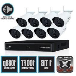 wnvr201 b 8ch wireless security