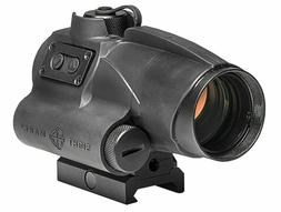 Sightmark 1x23 Wolverine CSR Red Dot Sight w/4 MOA Reticle M