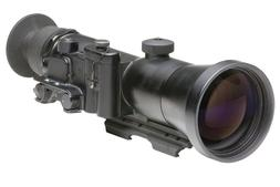 AGM Wolverine Pro 4 3NL2 Night Vision Scope 4x Gen 3+ Level