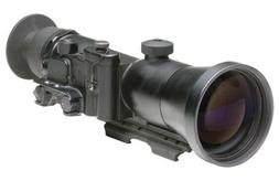 AGM WOLVERINE PRO 4 3NW NIGHT VISION WEAPON SIGHT PART NO.: