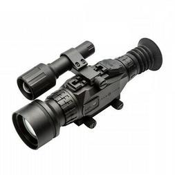 Sightmark Wraith HD 4-32x50 Digital Night Vision Rifle Scope
