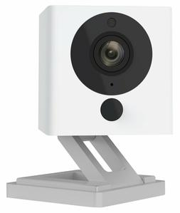 Wyze Cam 1080p HD Indoor Wireless Smart Camera with Night Vi