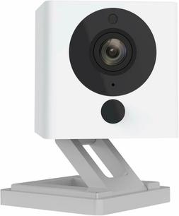 1080p HD Indoor Wireless Smart Home Camera with Night Vision