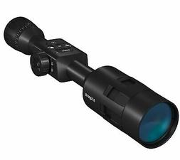 ATN X-Sight 4K Pro 5-20x Digital Night Vision Riflescope #DG