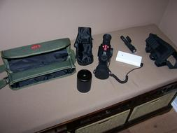 ATN X-Sight II HD 5-20x Day & Night Riflescope w/ Accessory