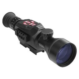 ATN X-Sight II 5-20x Smart Day/Night Hunting Rifle Scope wit