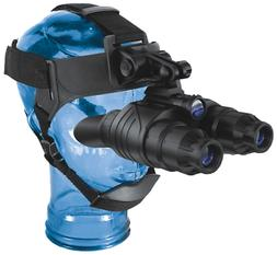 YUKON NIGHT VISION PULSAR NV GOGGLES EDGE GS 1x20 BINOCULAR