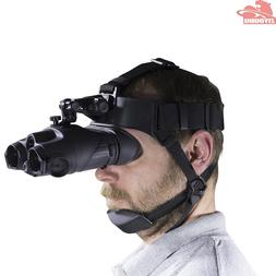 ZIYOUHU <font><b>Yukon</b></font> Pirates HD Head Mounted <f