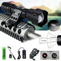 zoomable illuminator 850nm 940nm 7w 10w infrared